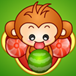 Monkey Marble Shooter(猴子祖玛)